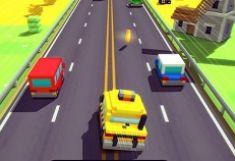 Autostrada Blocky