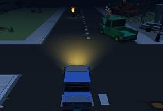Autostrada cu Zombie