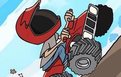 Aventura cu ATV