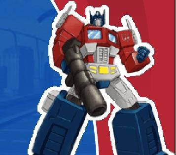 Aventura cu Roboti Transformers