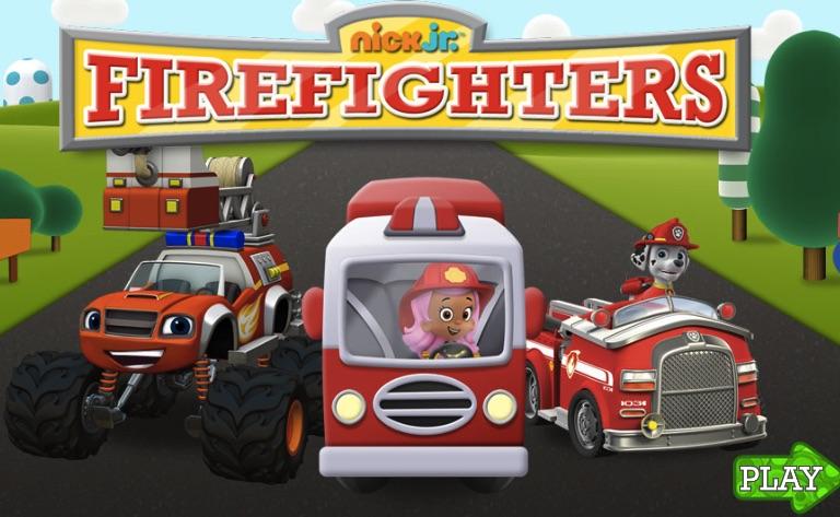 Aventura Pompierilor
