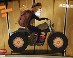 Aventuri cu ATV