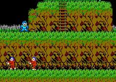 Aventuri cu Mega Man