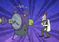 Aventuri cu Phineas si Ferb