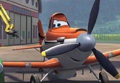 Avioane Disney Diferente