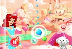 Baloane cu Dulciuri