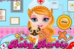 Barbie Bebelus  Medic Veterinar