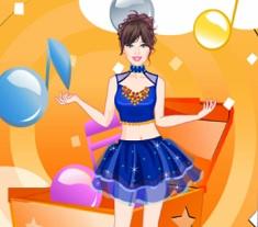 Barbie Dansatoare de Imbracat
