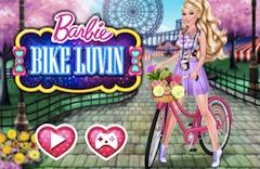 Barbie Dragostea pentru Biciclete