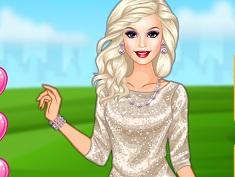 Barbie Draguta Stralucitoare