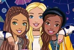 Barbie Haine de Ploaie