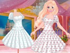 Barbie Haine de Vara