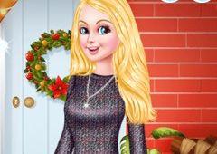 Barbie Iesirea de Iarna