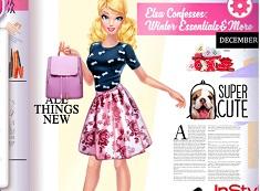 Barbie in Pas cu Trendurile