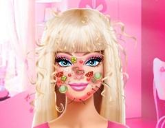 Barbie Ingrijire Faciala si de Imbracat