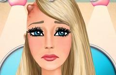 Barbie Ingrijirea Parului