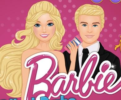 Barbie Intalnire pe Nevazute