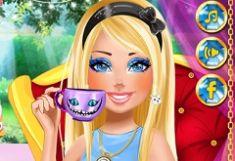 Barbie Look Wonderland