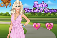 Barbie Moda Salopetelor
