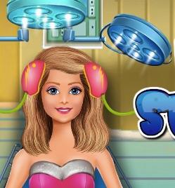 Barbie Operatie pe Creier