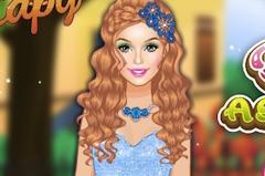Barbie Poveste de Primavara