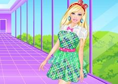Barbie Prima zi de Scoala
