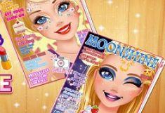 Barbie Revista de Machiat