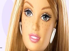 Barbie Schimbare de Superstar