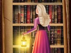 Barbie si Cartea cu Povesti