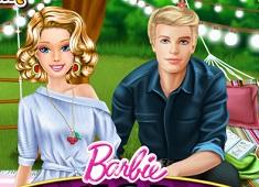 Barbie si Intalnirea la Picnic