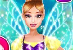 Barbie si Prietenii Petrecere cu…