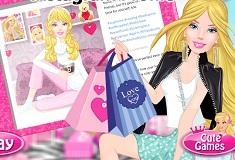 Barbie si Profilul de Instagram