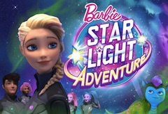 Barbie Super Aventura