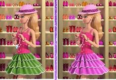 Barbie Viata in Casa de Vis 6 Diferente