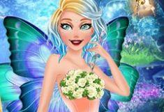 Barbie Zana din Padure