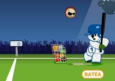 Baseball cu Panda
