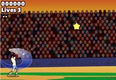 Baseball cu Stelute