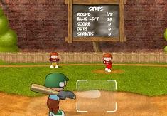 Baseball Lovituri cu Bata