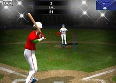 Baseball Lovituri Puternice