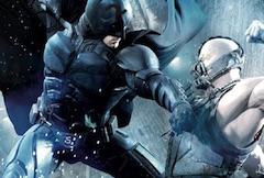 Batman Numere Ascunse