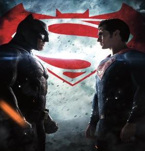 Batman vs Superman 3D