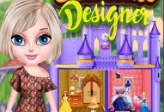 Bebelusa Elsa Design de Casa de…