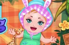 Bebelusa Sofia de Infrijit