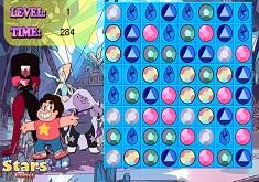 Bejeweld cu Steven Universe