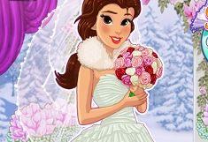 Belle si Nunta de Iarna