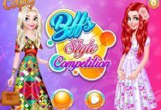 BFF Competitia de Stil