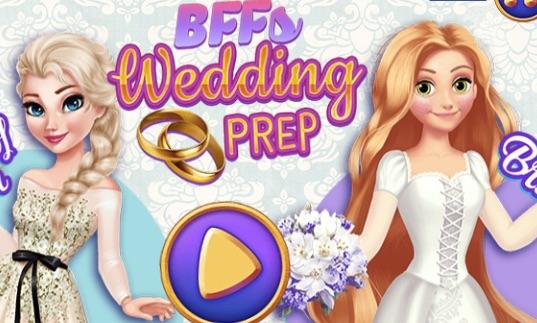 BFF Pregatiri de Nunta