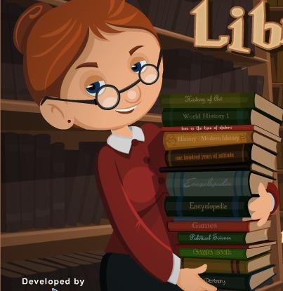Bibliotecara