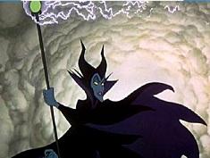 Blestemul lui Maleficent