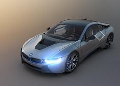 BMW 3D